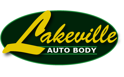 Lakeville Auto Body logo